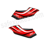 Buy SIDE PANEL SET PASSION XPRO ZADON on  % discount