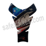 Buy PETROL TANK PAD KTM DESIGN JS036 ZADON on  % discount