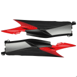 Buy TAIL PANEL CBZ EXTREME SET OF 3 ZADON on  % discount