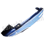 Buy TAIL PANEL DISCOVER 100CC ZADON on  % discount