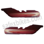 Buy TAIL PANEL SPLENDOR PLUS ALLOY WHEEL ZADON on  % discount