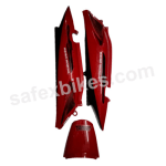 Buy TAIL PANEL GLAMOUR TYPE 2 ZADON on  % discount