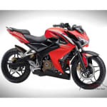 Buy REAR VIEW MIRROR PULSAR 200 NS (RH) BAJAJGP on  % discount