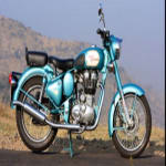 Buy HEAD LIGHT JALI/GRILL CHROME PLATED FOR ROYAL ENFIELD BULLET D1 ZADON on  % discount