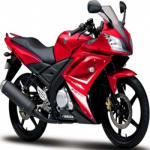 Buy REAR TYRE HUGGER YAMAHA R15 OE on  % discount