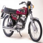 Buy SEAT ASSY RX100 ZADON on  % discount