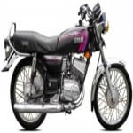 Buy SEAT ASSEMBLY RX100 WITH BEEDING (STEEL) ZADON on  % discount