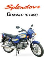 Buy STICKER SET SIDE PANEL SPLENDOR PLUS on  % discount