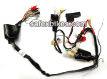 Buy WIRING HARNESS SPLENDOR PRO ES (2010 MODEL) SWISS on 10.00 % discount