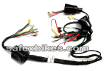 Buy WIRING HARNESS PASSION PLUS KS SWISS on  % discount