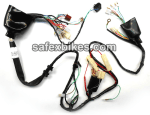 Buy WIRING HARNESS CD DELUXE KS (CDI UNIT 4 PIN COUPLER) (2010 MODEL) SWISS on 10.00 % discount