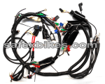 Buy WIRING HARNESS PULSAR200 CC DTS ES(Digital meter)SWISS on  % discount
