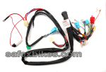 Buy WIRING HARNESS SCOOTY (ES) ZADON on 15.00 % discount
