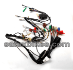 Buy WIRING HARNESS DISCOVER DTSI KS (Alloy wheel model) SWISS on  % discount