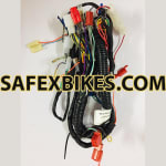 Buy WIRING HARNESS APACHE RTR180 CC ES(Digital meter)SWISS on 5.00 % discount