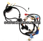 Buy WIRING HARNESS AVIATOR NM ES LATEST (2009 MODEL) (M.F. BATTERY) SWISS on  % discount