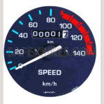 Buy SPEEDOMETER CRUX PRICOL on  % discount