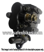 Buy DISC ASSY WITHOUT PLATE APACHE RTR ZADON on  % discount