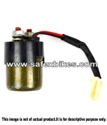 Buy STARTER RELAY WAVE ZADON on  % discount