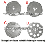 Buy CAM SPROCKET GS 150 ZADON on  % discount