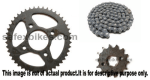Buy CHAIN KIT DISCOVER150 M BAJAJGP on  % discount