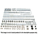Buy CHASSIS NUT BOLT KIT SPLENDOR ZADON on 15.00 % discount