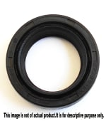 Buy FRONT FORK OIL SEAL DISCOVER DTSI (SET OF 2) JETLINE on  % discount