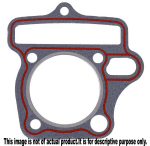 Buy HEAD GASKET R15 OE on 5.00 % discount