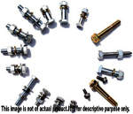 Buy CLUTCH COVER SCREW KIT MAX100 (SET OF 8) ZADON on  % discount