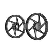 Buy ALLOY WHEEL IGNITOR/STUNNER ZADON on 11.00 % discount