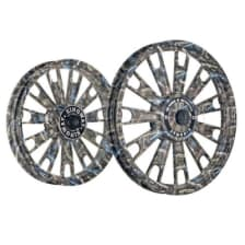 Buy ALLOY WHEEL SET FOR RE STANDARD GUN PRINTING ZIPP HARLEY KINGWAY on 10.00 % discount