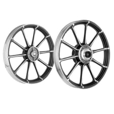 Buy ALLOY WHEEL SPLENDOR/CD DAWN/ CD DELUXE ZADON on 11.00 % discount