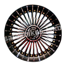 Buy ALLOY WHEEL SET ROYAL ENFIELD BULLET BJ05 SEA HAWK on  % discount