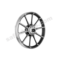 Buy FRONT ALLOY WHEEL CD DLX ZADON on  % discount