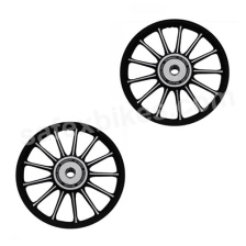 Buy ALLOY WHEEL SET SUPER SPLENDOR (13 SPOKES) ZADON on 11.00 % discount