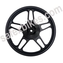 Buy REAR ALLOY WHEEL CBZ EXTREME ZADON on 11.00 % discount