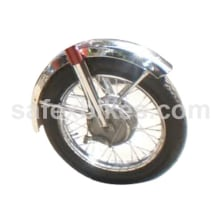 Buy WHEEL RIM (HEAVY DUTY) YEZDI 250CC CL2 ZADON on 11.00 % discount