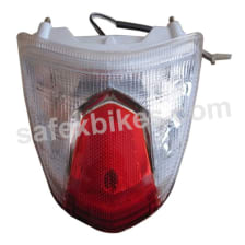 Buy TAIL LAMP ASSY APACHE160 CC FIEM on  % discount