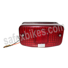 Buy TAIL LIGHT ASSY CBZ UNITECH on  % discount
