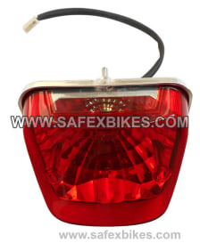 Buy TAIL LAMP ASSY VICTOR GL OLD FIEM on  % discount