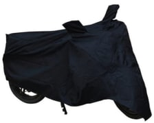 Buy BLACK BODY COVER FOR KARIZMA ZMR ZADON on 18.00 % discount