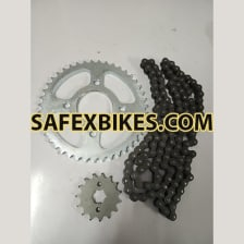 Buy CHAIN KIT CBZ EXTREME DID on  % discount