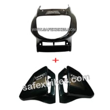 Buy FRONT FAIRING WITH TPFC CBZ ZADON on 0 % discount