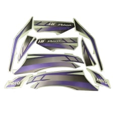 Buy COMPLETE STICKER KIT HF DELUXE ZADON on  % discount