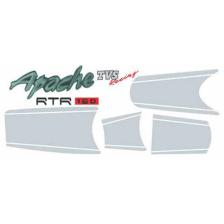 Buy SPARK PLUG NORMAL APACHE NGK CR7EK on 0.00 % discount