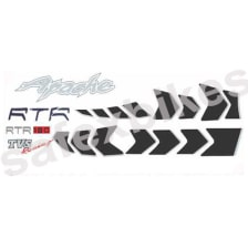 Buy FRONT MUDGUARD APACHE ZADON on 0.00 % discount