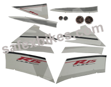 Buy TAIL PANEL R15 (VERSION 2) ZADON on 12.00 % discount