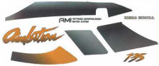 Buy SET R SIDE COVER(CTB) AMBITION HEROGP on 0 % discount