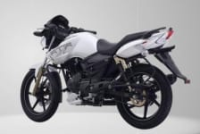 Buy COWL PLATE APACHE RTR 180 ZADON on  % discount