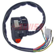 Buy COMBINATION SWITCH CRUX (LH) SWISS on  % discount